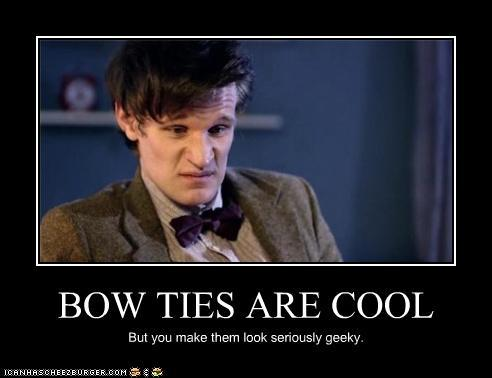 ad98b928 bf58 4a01 99ec 6a371d896123 bow ties are cool image gallery know your meme