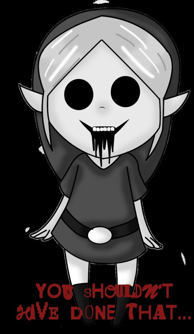 Majora's Mask Creepypasta (BEN DROWNED) | Know Your Meme