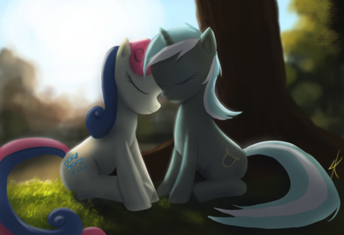 lyra_and_bon_bon_by_raikoh14-d4e1we9.png
