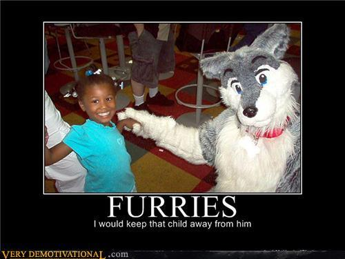 Funny Motivational Memes : Image 195028] furries know your meme