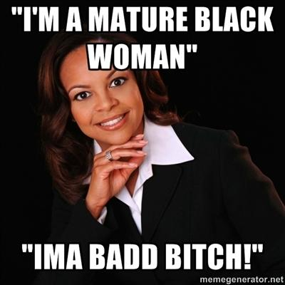tumblr_ltnrlqmDBQ1r5vw3bo1_400 image 197666] irrational black woman know your meme