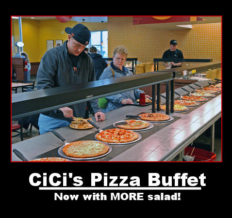 CiCi image 202321] pizza is a vegetable know your meme