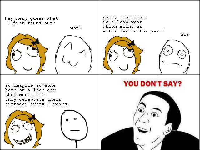 Funnyjunk Know Your Meme : You don t say know your meme