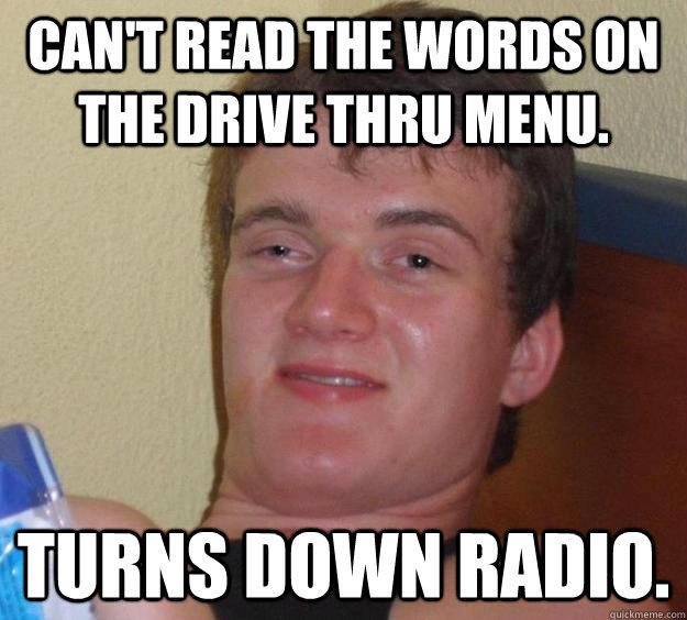 Turn Down Radio