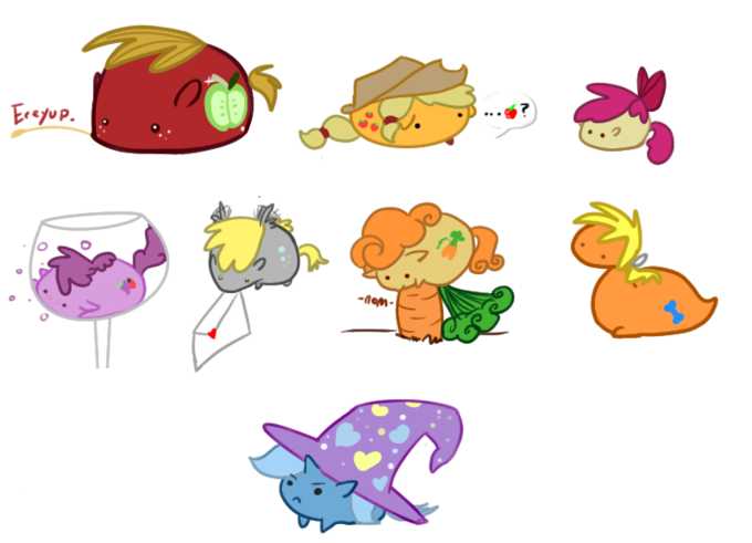 blobby_ponies_round_2_by_sectacy-d48d6rg.png