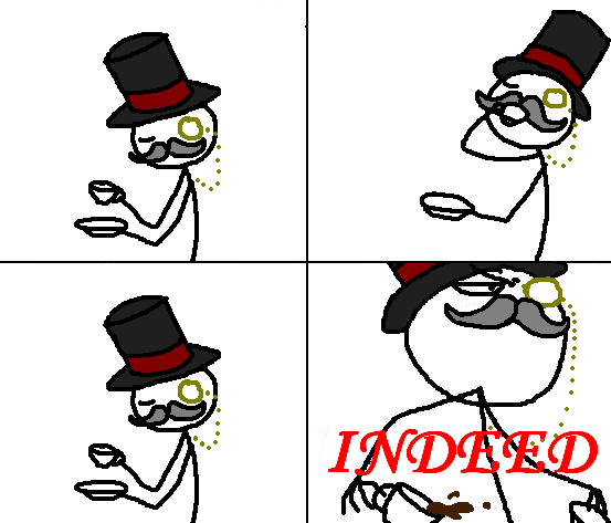 1302502978130 image 215989] feel like a sir know your meme
