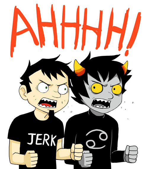dan_vs_karkat_by_kichigai-d3ctrsd.jpg