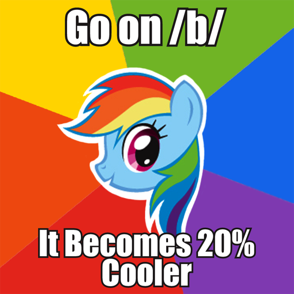 Rainbow Dash 10 Seconds Flat 10 Seconds Flat