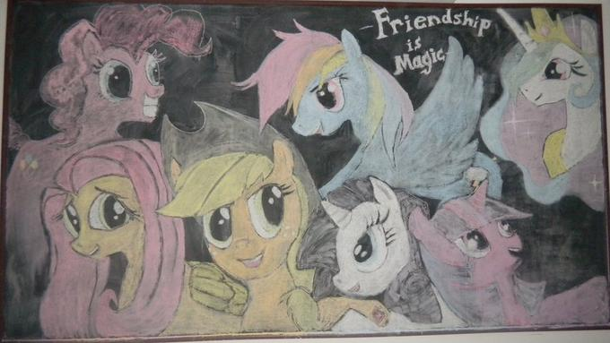 mane_six_in_chalk_form_by_mogneciothebrave-d45z5zq.jpg