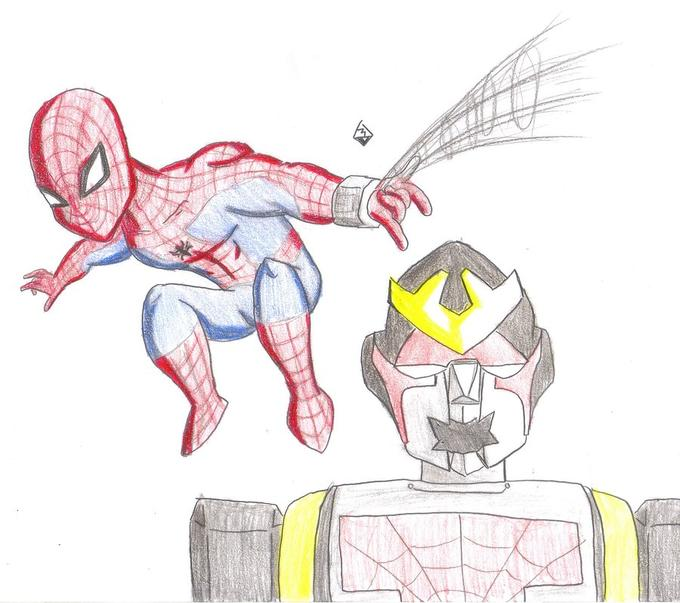 spiderman_and_leopardon_by_dbzshonen13-d4ghvzk.jpg