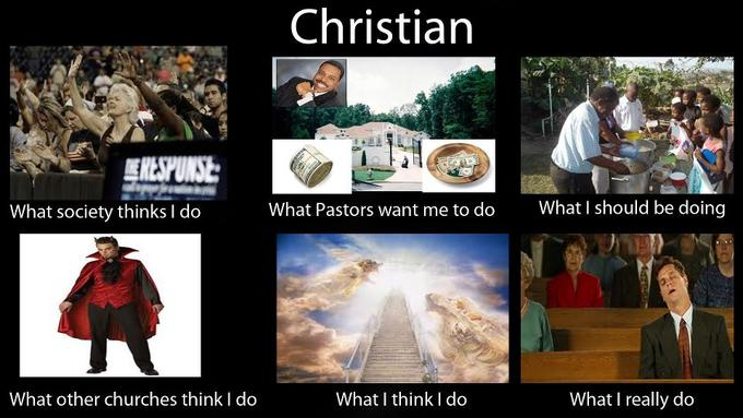 ef1 christian what i really do meme