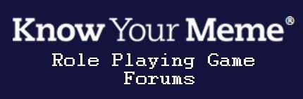 KYM RPG FORUM