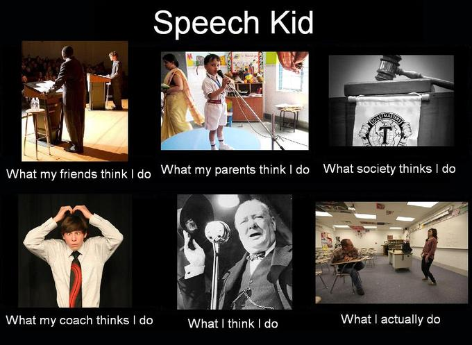 Speech Kid