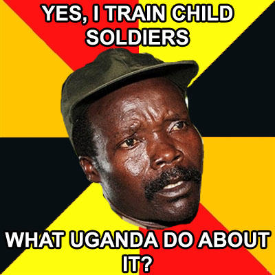 KONY 2012 Afa