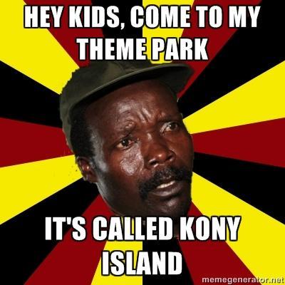 142 image 264214] kony 2012 know your meme,Kony Meme