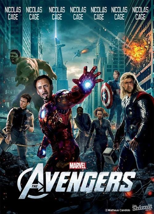 The Nickengers