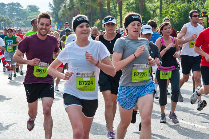 Ridiculously Photogenic Guy Origin
