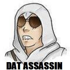 Dat Assassin