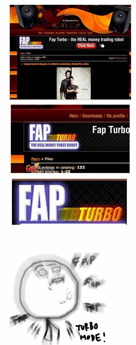 fap: turbo mode