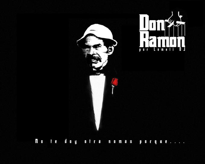 don ramon padrino