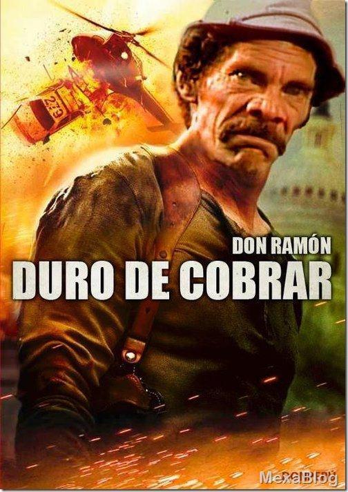 6b5 duro de cobrar don ramón know your meme