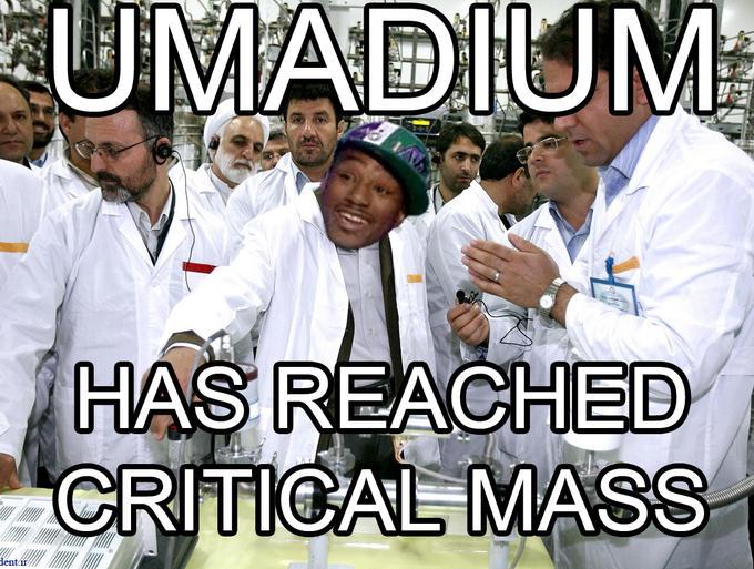 UMADIUM