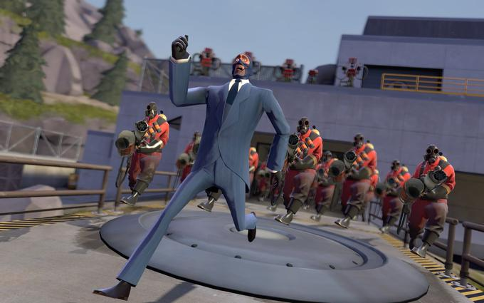 the day TF2 died