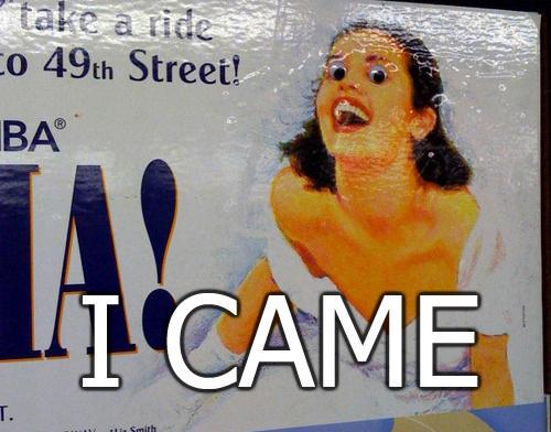U came