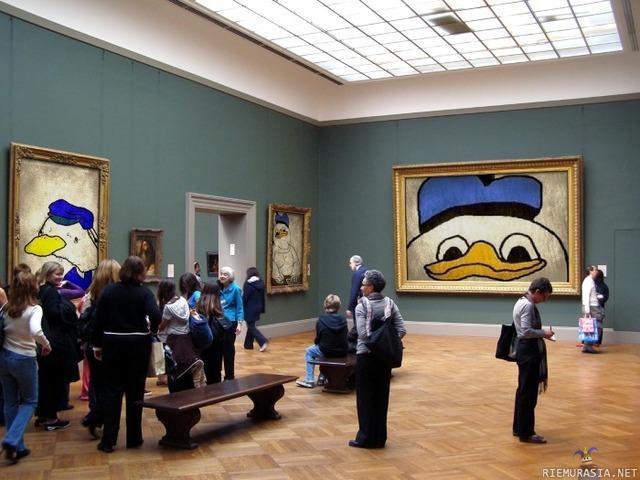 Dolan Exhibition