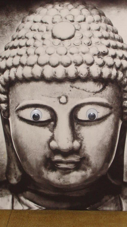 Buddhabomber