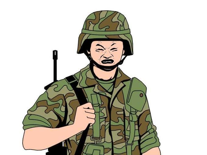 IMPOSSIBRU SOLDIER!