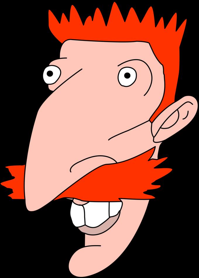 Hi-res Nigel