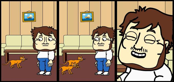 LMAO 2 CAT