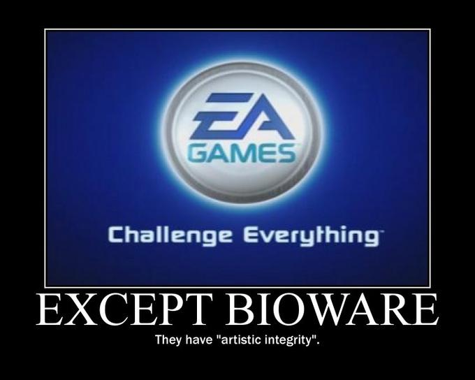 Mass Effect 3 Ending Challenge Everything