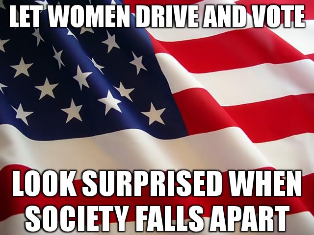 American Logic