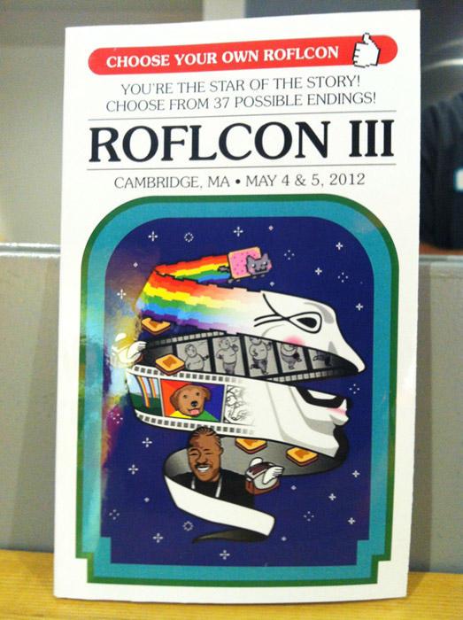 ROFLCon III