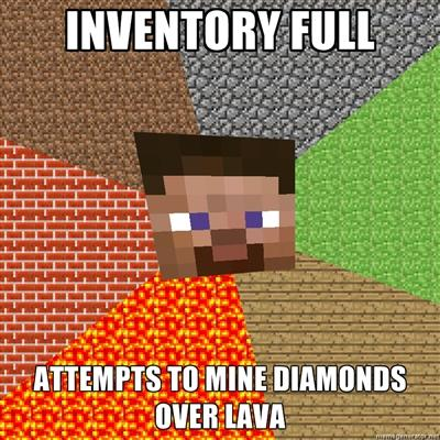 InventoryFull