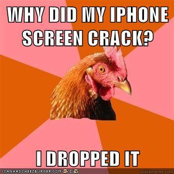 anti iphone