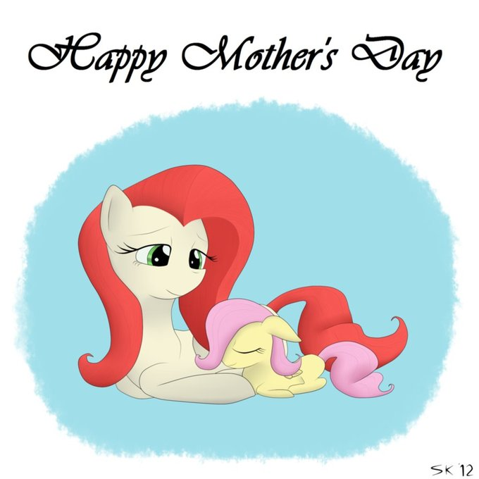 Mother's Day by ColdSolstice