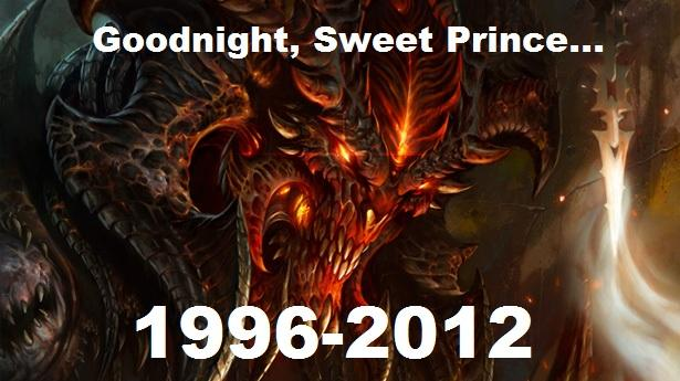 Goodnight, Diablo