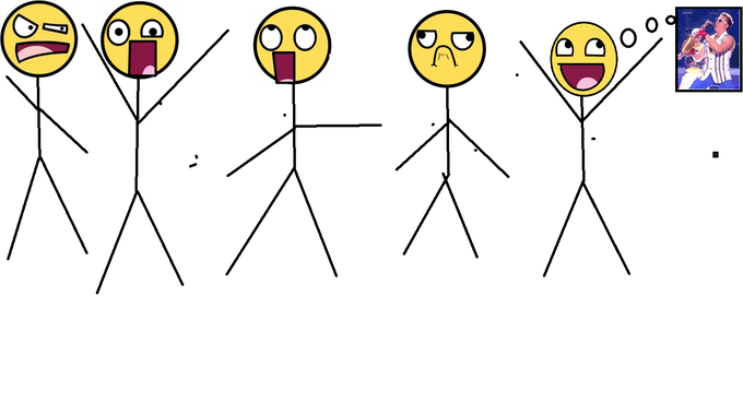 epic face family