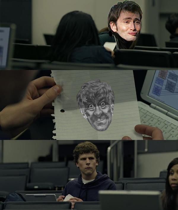 Tennantface's Note