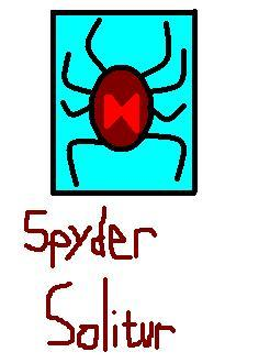 Spyder Solitur (Spider Solitaire)