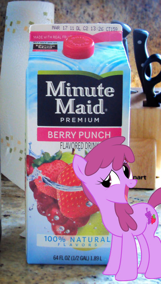 Berry Punch