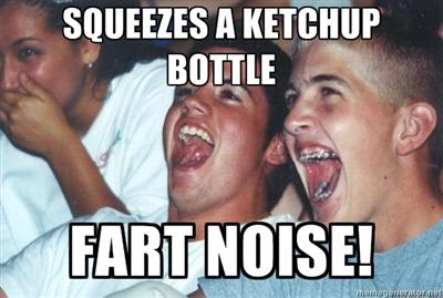 Fartchup