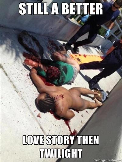 Zombie Miami