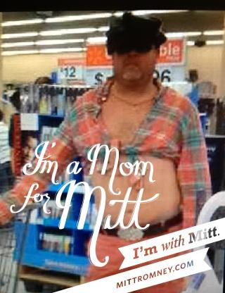 MILFs for Mitt