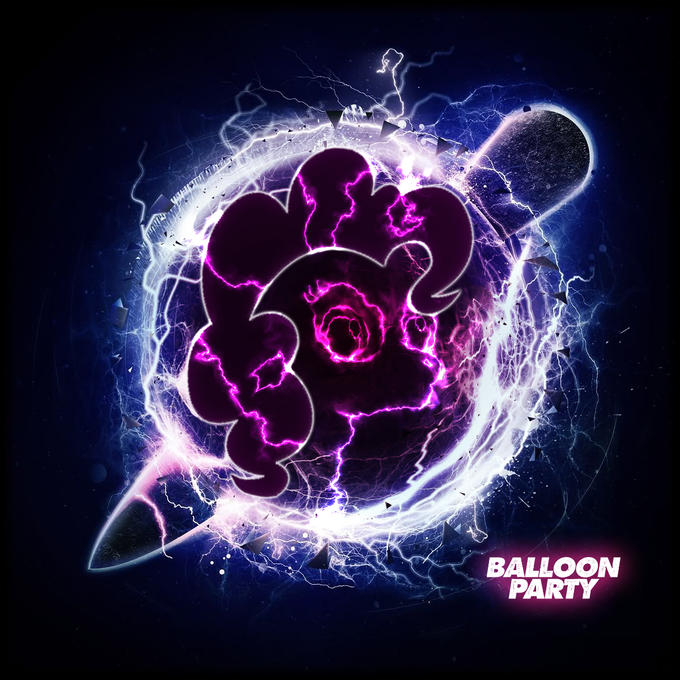 Balloon Party!