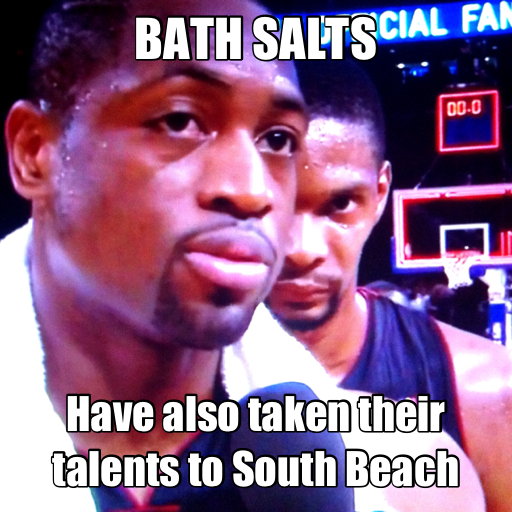 3fb bath salt bosh miami zombie know your meme