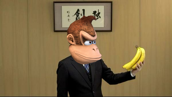 Donkey Kong